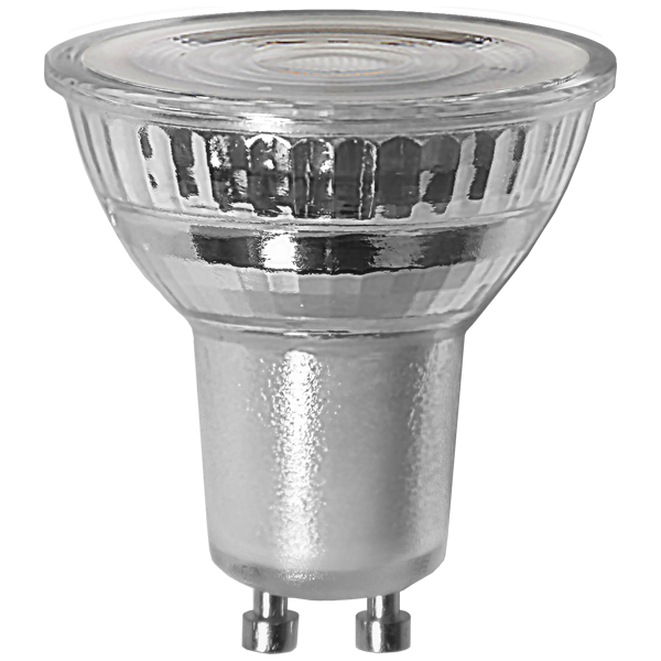 GU10 LED 3-stegs dim 4,4W