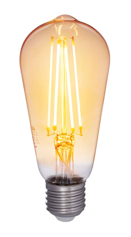 Edison filament antique LED 5W E27 dim