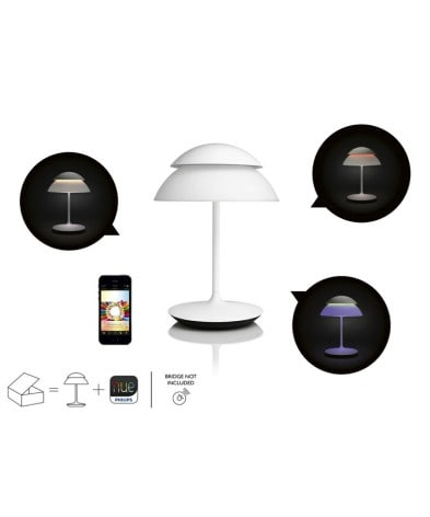 Philips Hue Beyond Bordslampa