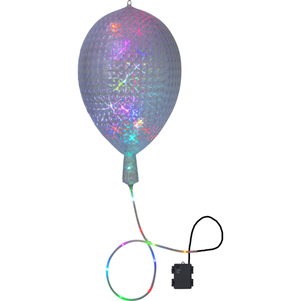 Ballon LED outdoor
