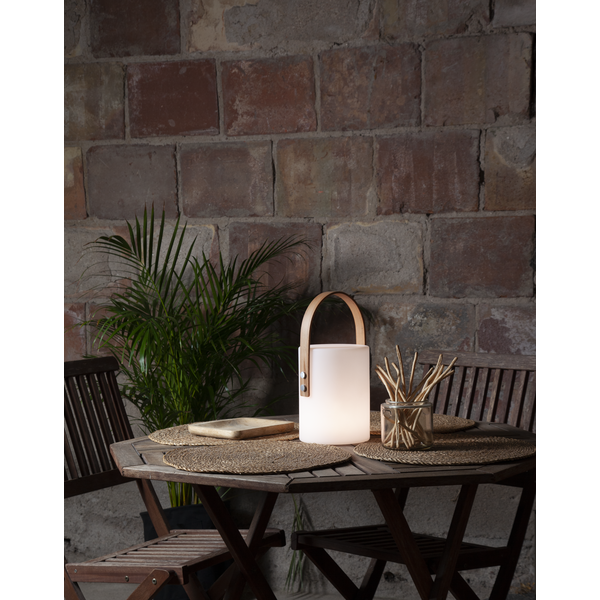 Lucie bordslampa outdoor LED