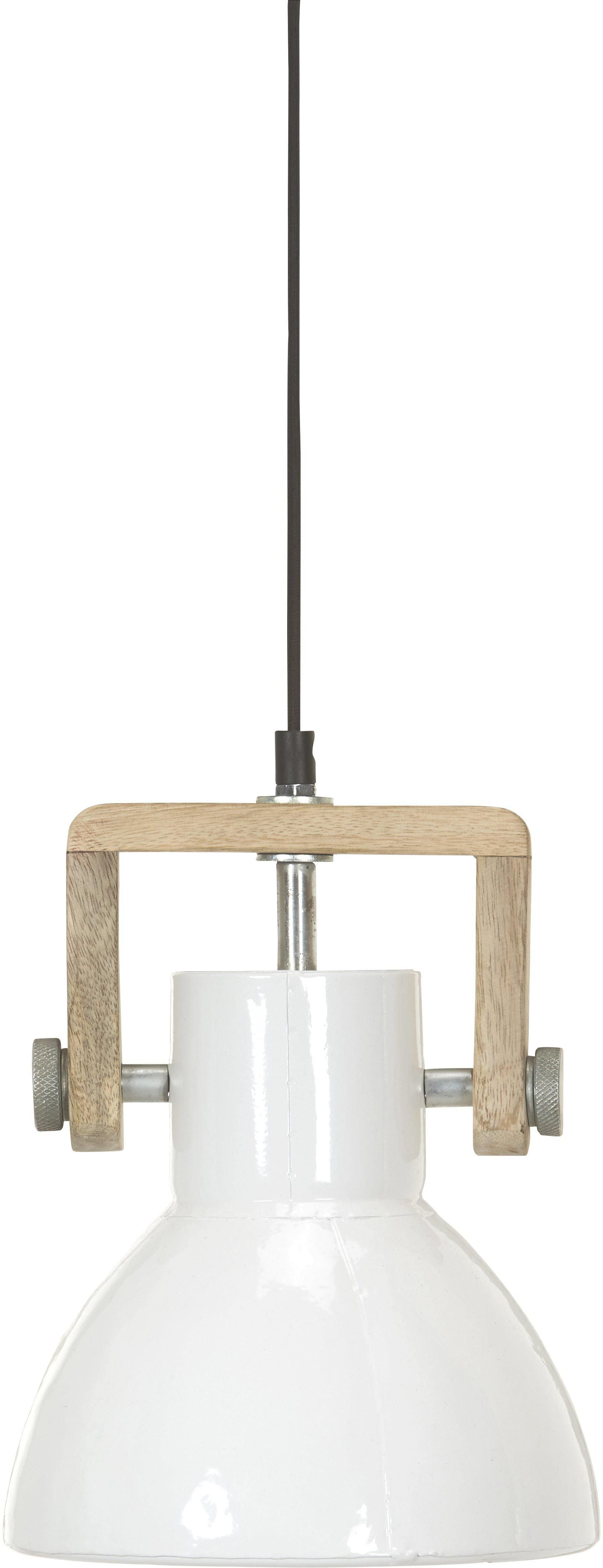 Ashby fönsterlampa 19 vit
