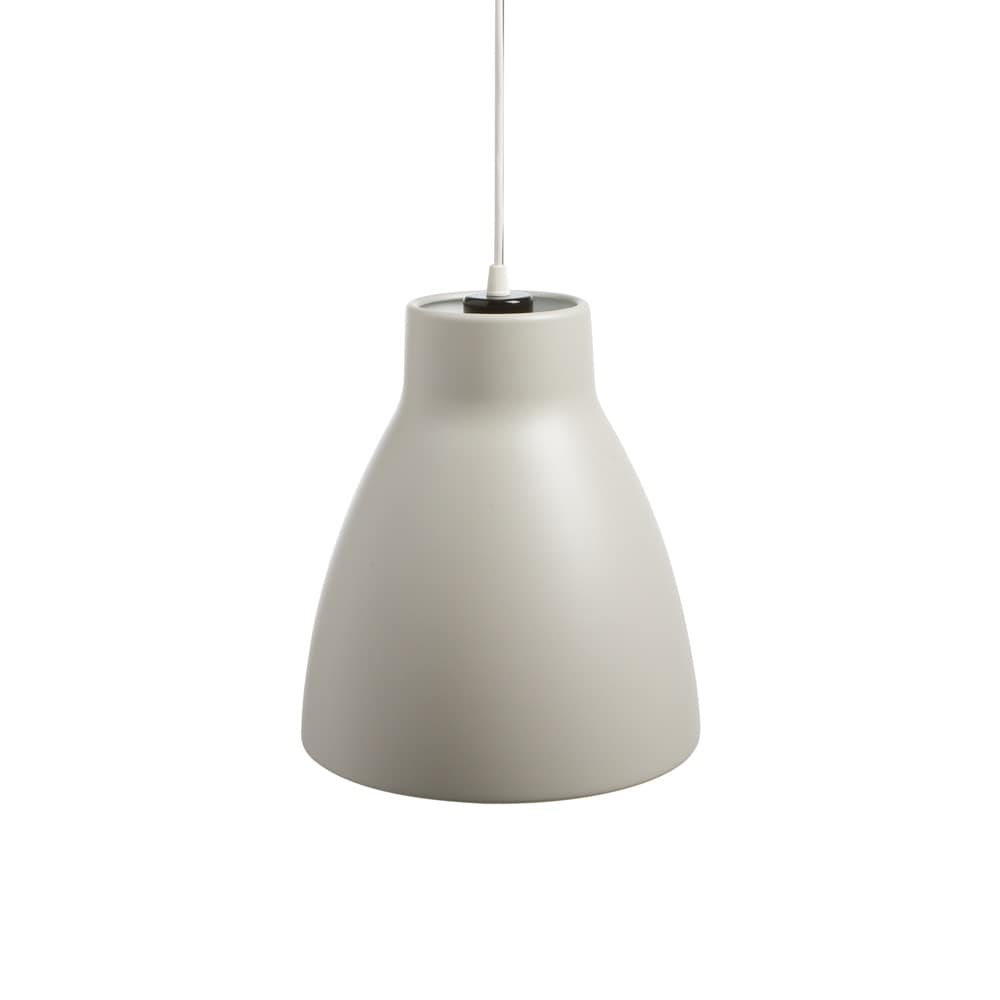 Gong taklampa 25cm sand