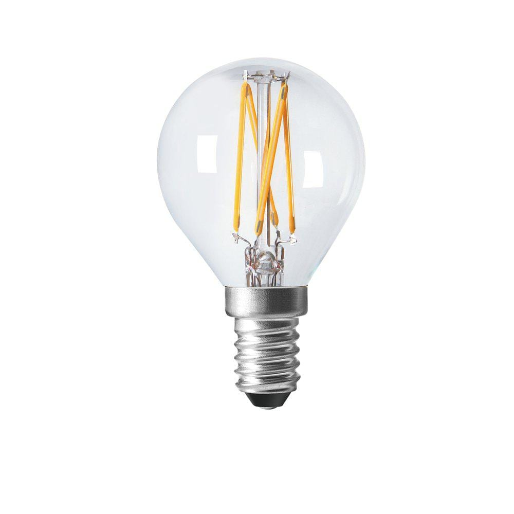 Klotlampa LED E14 3,5W