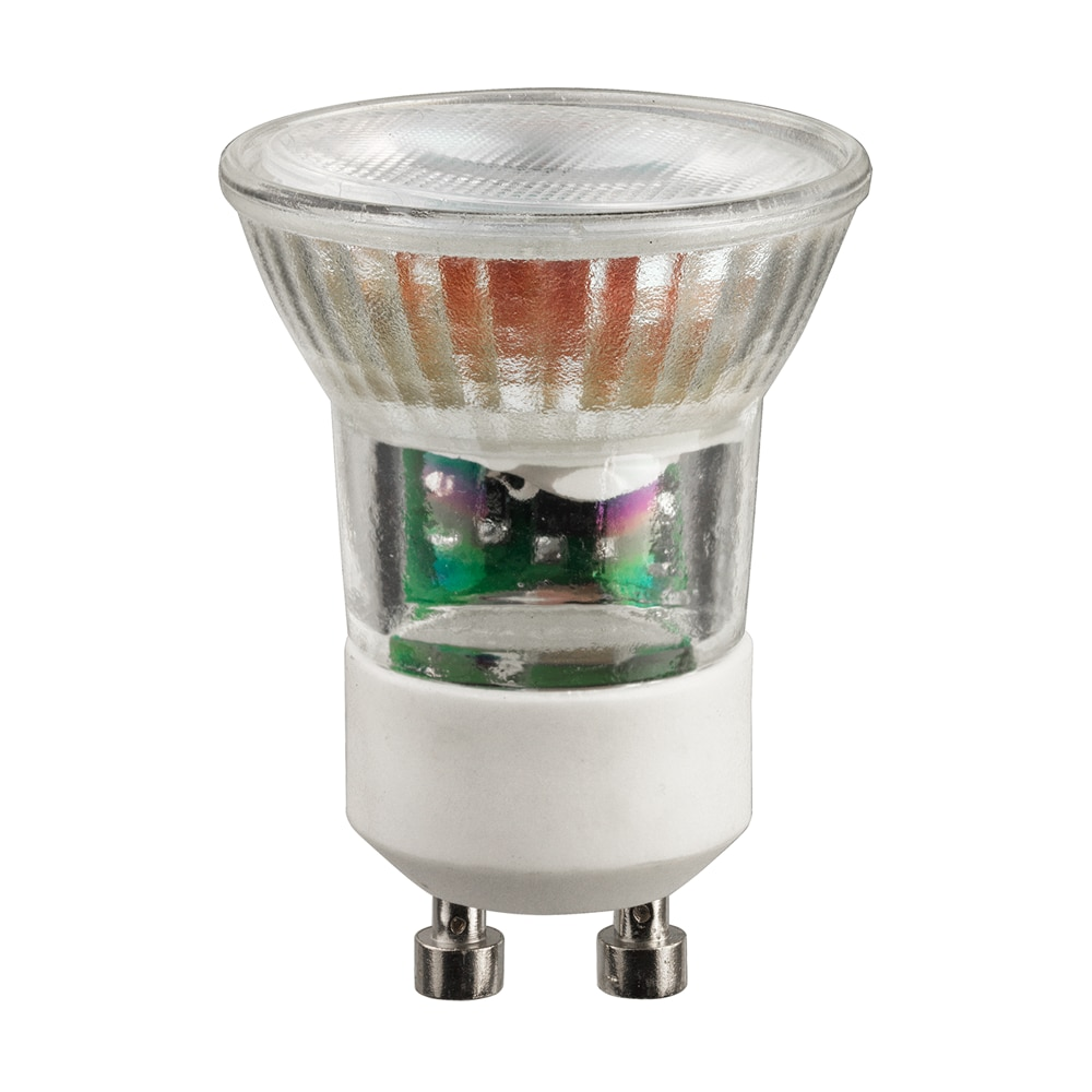 LED MR11 Mini GU10 2W 2700K Ej dimbar