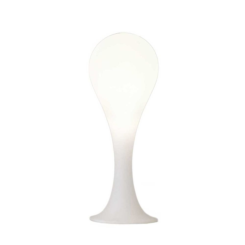 Liquid Light drop golvlampa