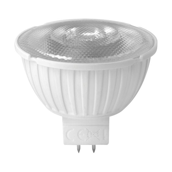 MR16 GU5,3 LED 12V 8W DIM