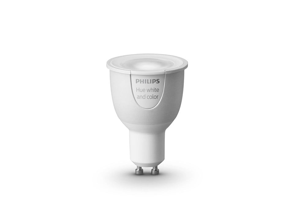 Philips Hue smart GU10 lampa