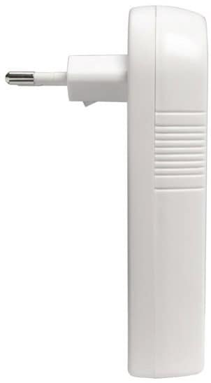 Halogen Plug-in trafo 10-60W