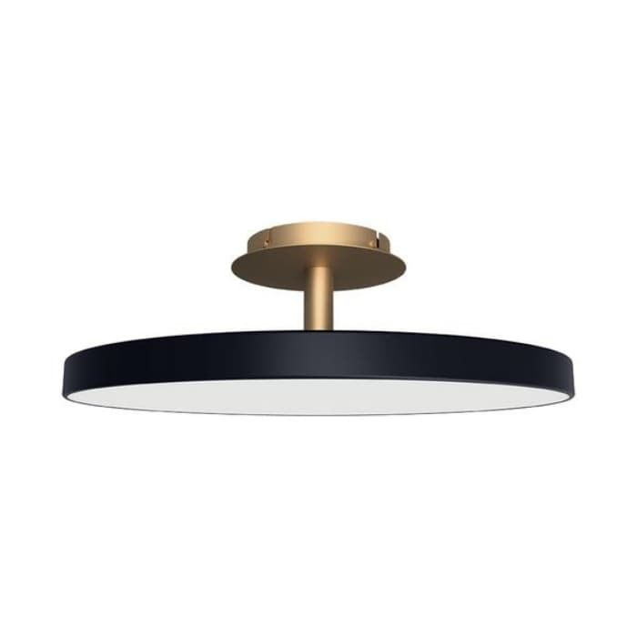 Asteria Up plafond antracit